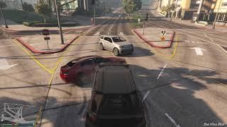 Grand Theft Auto V fun
