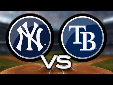 4/23/13: Ichiro comes up clutch in Yankees' win