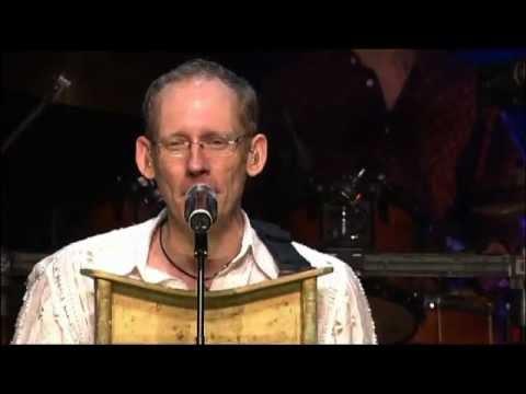Pater Moeskroen - Hela Hola (Live 2009)