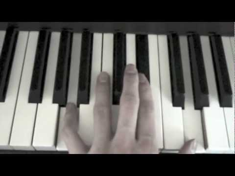 Blues Chord Progressions - Jazz Blues Chord Progressions On Piano