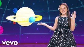 O Mundo Da Sara - Os Planetas