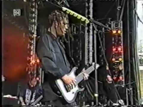 Korn - Make me Bad [Live Rock im Park 2000]