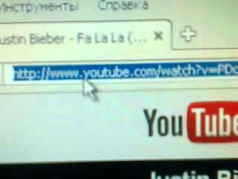 Простой способ скачивания видео с Youtube.3gp