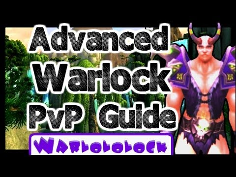 Affliction warlock pvp guide advanced mop 5 4 7 youtube