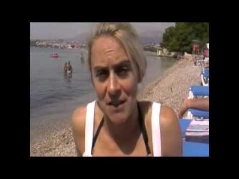 Jenny Meadows 2010 UKA Video Blog 3
