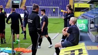 download lagu Johan Larsson Inden Hajduk Split gratis