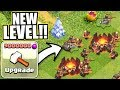 LOOK WHAT WE CAN UPGRADE!! - NEW MAX LEVEL TROOP CAPACITY IN CLASH OF CLANS!