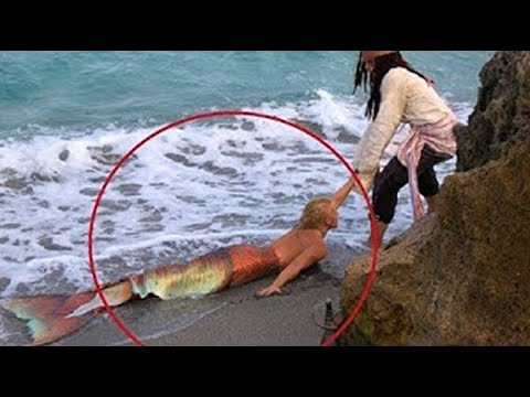 The Journey Of Mermaid Melissa Part 1 Of 2 Real Life