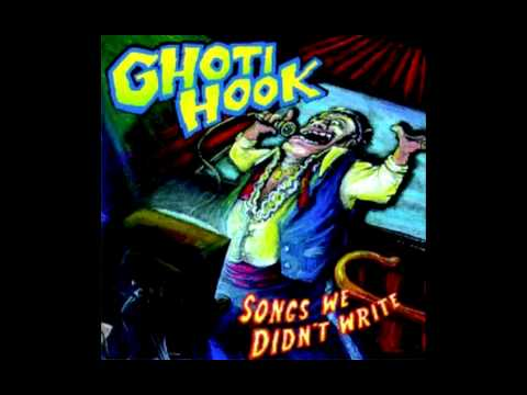Ghoti Hook - True Faith (New Order Cover)