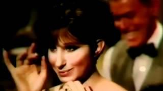 Barbra Streisand - Woman In Love