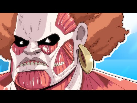 WATCH ME DRAW! Attack on Titan - Attack on Mama