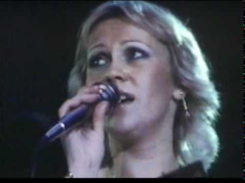 Abba - I Have A Dream (original).mpg video