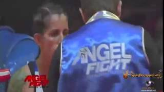 Angels Fight October 27th, 2014-5