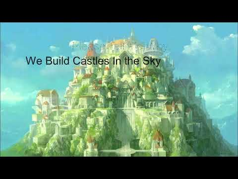 Ian Van Dahl -  Castles in the Sky (Karaoke video with lyric)