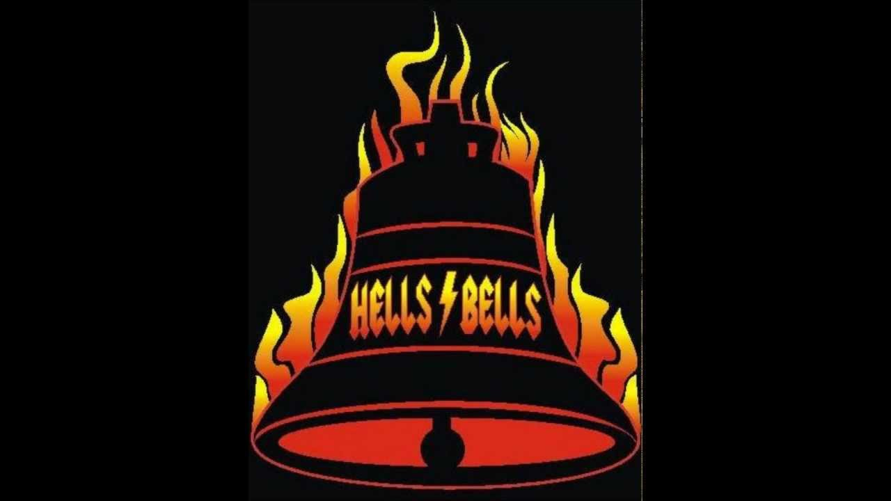 Hells Bells Ac Dc Original Instrumental Song
