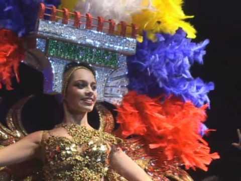 Noticias Ecuador. Tulcán tiene nueva reina.