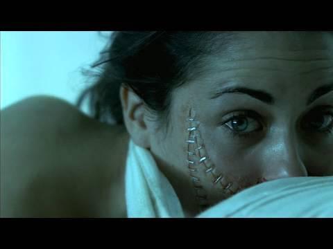 'The Human Centipede' Trailer HD