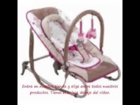 sillas mecedoras para bebes youtube
