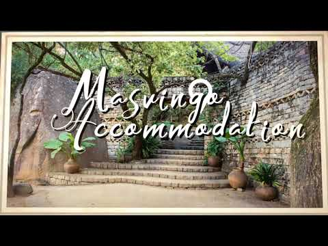 Masvingo Tourism Video 2017