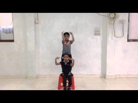 Mix n Match Dance Academy - Shaam Shandaar