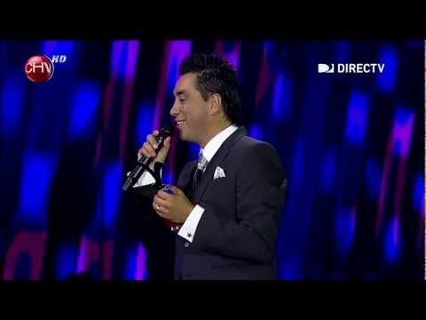 Nancho Parra - Festival de Viña 2013 HD