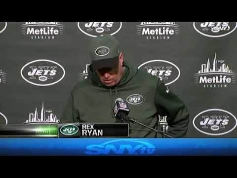 Rex Ryan and Geno Smith talk latest loss