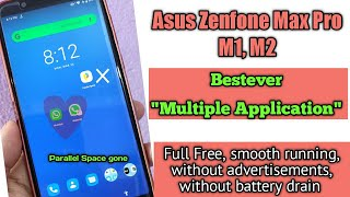 Best Multiple Account Application for Max Pro M1, M2|Without Battery Drain issue, No Advertising|😘