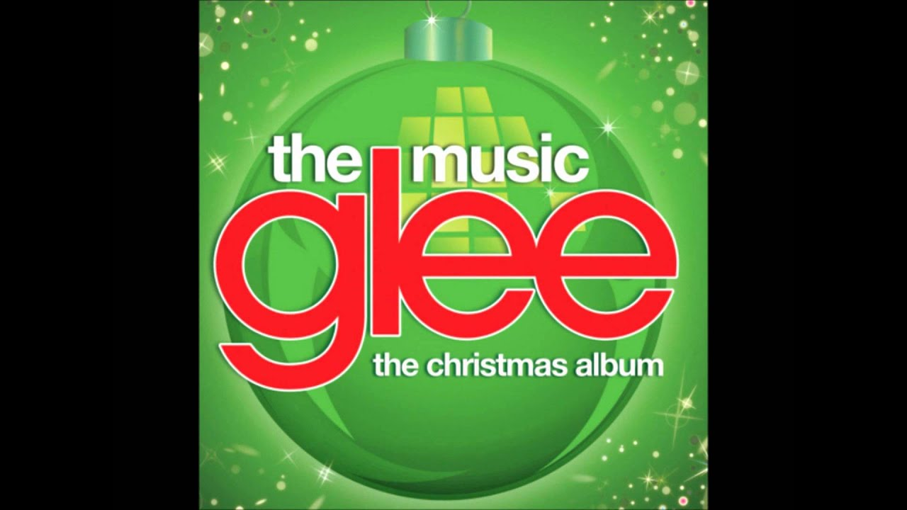 Glee - Jingle Bells - YouTube