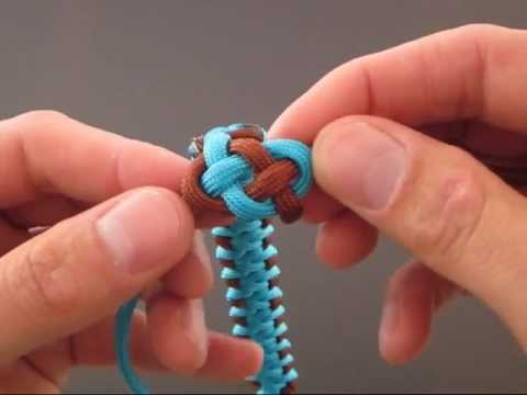 How to Make a Cobbled Solomon Bar Bracelet by TIAT
