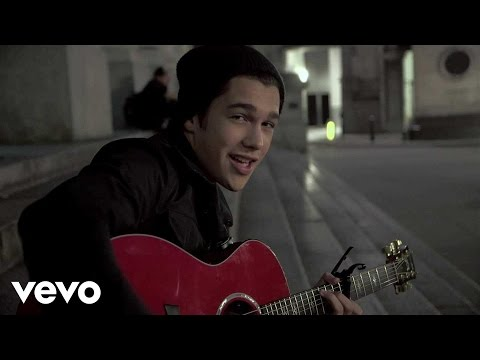 Austin Mahone - Shadow video