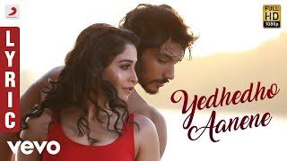 Mr. Chandramouli - Yedhedho Aanene Tamil Lyric
