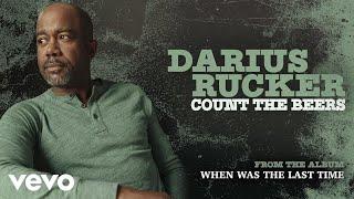 Darius Rucker Count The Beers
