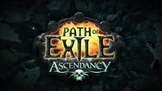 Path of Exile - Ascendancy - Izaro's Labyrinth Exterior [PoE Soundtrack]