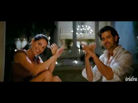 Kites Hrithik Roshan~Barbara Mori - Love story (Hindi movie) thumbnail