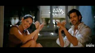My Love Story - Kites Hrithik Roshan~Barbara Mori - Love story (Hindi movie)
