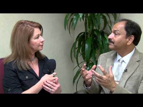 Stem Cell Research & Treatment with GIOSTAR -  Interview with Dr. Anand Srivastava, M.S., Ph.D.