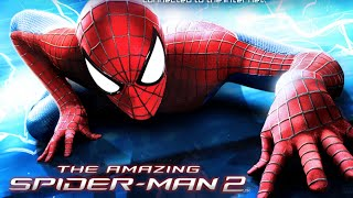 The amazing Spider-Man 2 mod apk | All suits Unlocked