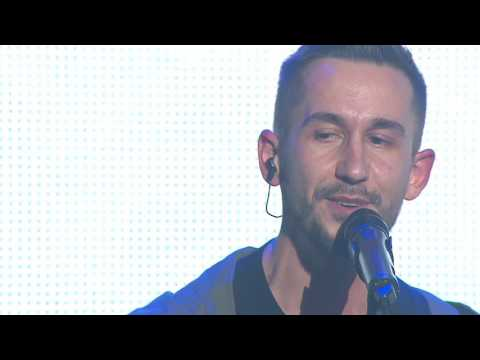 Группа ПИЦЦА - Париж (Live @ Известия Hall)