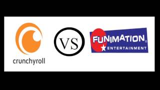 crunchyroll or funimation