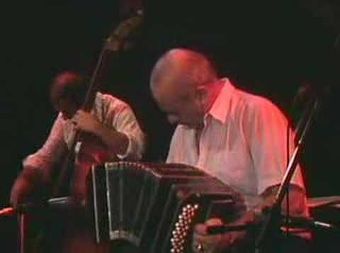 Astor Piazzolla - Muerte delÁngel (Live in Montreal 1984) [HQ]
