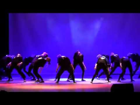 dance group BLOSSOM | InnaShow choreo | E-dance studio