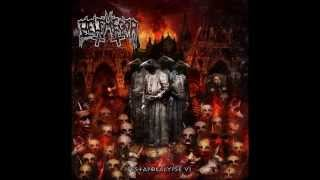 Watch Belphegor Seyn Todt In Schwartz video