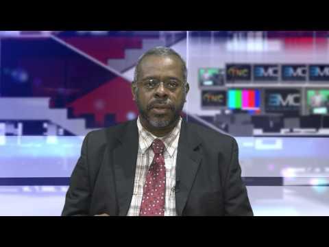 Nine o'clock News 1-22-2015