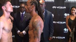 Real Deal and Mis Downing Promotions Weigh in, June 1, 2018