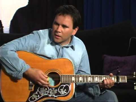 Matt Redman // Blessed Be Your Name // New Song Cafe