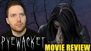Pyewacket - Movie Review