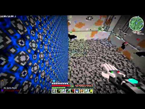 Voltz: World War Minecraft Lava Shield And Puppy Mill