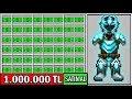1 TL'lik ZIRH VS 1.000.000 TL'lik ZIRH! 😱 - Minecraft