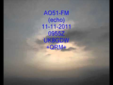 QSO,#AO51,#FM,11-11-2011,+QRM+,0955Z UK8GDW .wmv