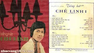 Băng Nhạc Chế Linh 1 – Thu Âm Trước 1975